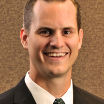 Chad Smith, CFP®'s advisor photo