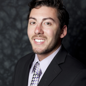Adam McCurdy, CFP®, EA's advisor photo