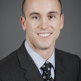 Keegan Denn, CFP®'s advisor photo
