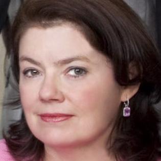 Nancy Carolyn Brown Financial Advisor New York Ny