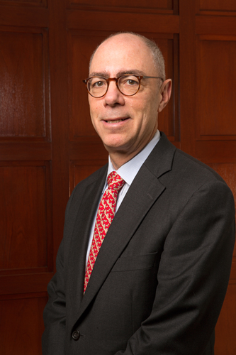 GEORGE DOMINICK BIANCO's advisor photo