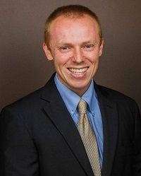 SCOTT ALEXANDER NEWHOUSE's advisor photo