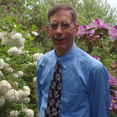 Richard Friend, CRPC's advisor photo