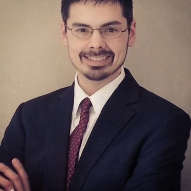 Phillip Richard Christenson's advisor photo