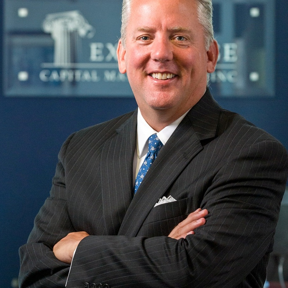 Michael Reid, CFA®'s advisor photo