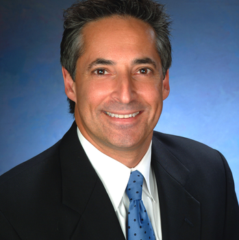 Richard Kalina's advisor photo
