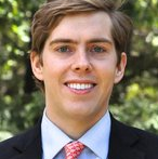 Brewster Ruen Smith's advisor photo