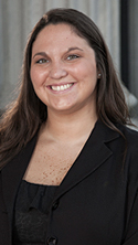 AMANDA JANE MILLEN's advisor photo