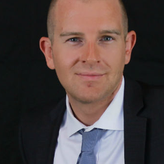 Adam Clark Harding's advisor photo