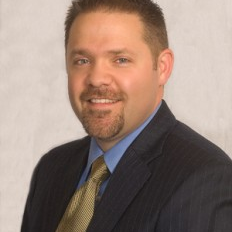 Robert Henderson's advisor photo