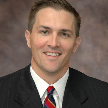 Sean D. Casterline, CFA's advisor photo
