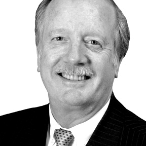 Lawrence G. McMillan's advisor photo